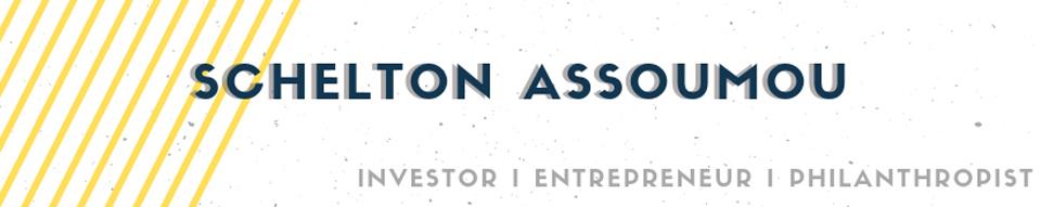 Schelton Assoumou